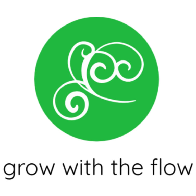 grow with the flow